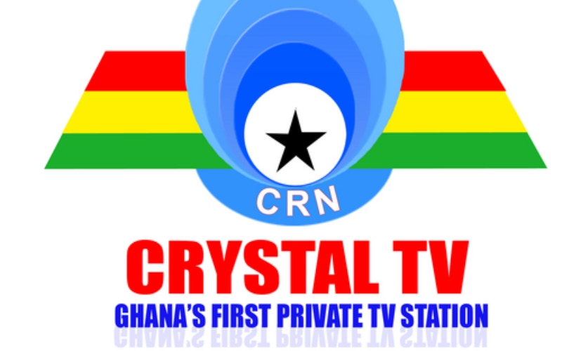 CRYSTAL TV
