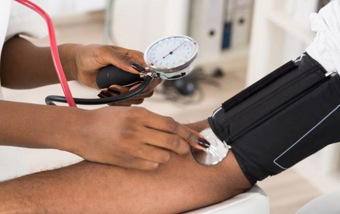 hypertension arterielle noirs