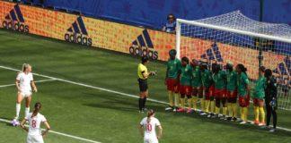 cameroun sanction