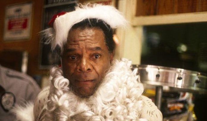 john Witherspoon Friday